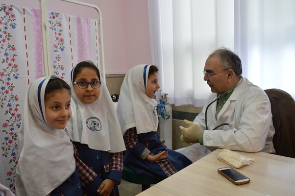 Oral Examinations in Elementary section