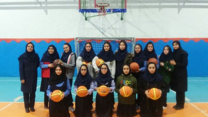 Basketball Term Practice sessions